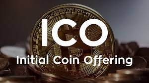 ICO (Initial Coin Offering) 1
