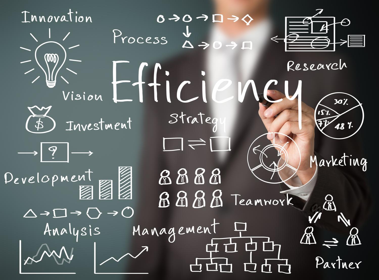 Hipótesis del mercado eficiente 1