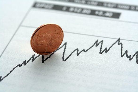 Penny Stocks 1