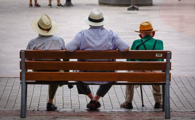 El gasto en pensiones sube en julio, hasta la cifra récord de 10.202,29 millones 1