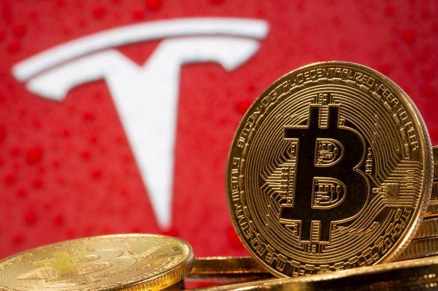 Tesla provoca un desplome del bitcoin a anuncia que deja de aceptarlo como forma de pago 1
