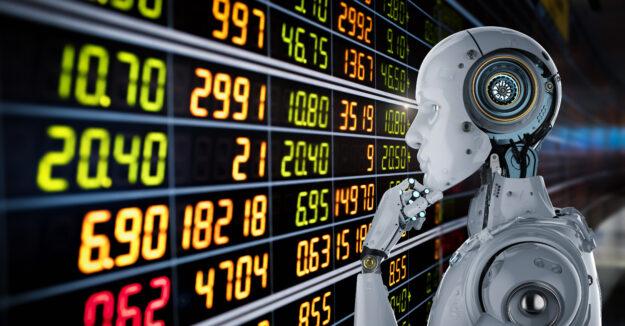 Inteligencia artificial en finanzas: una fórmula eficiente 1