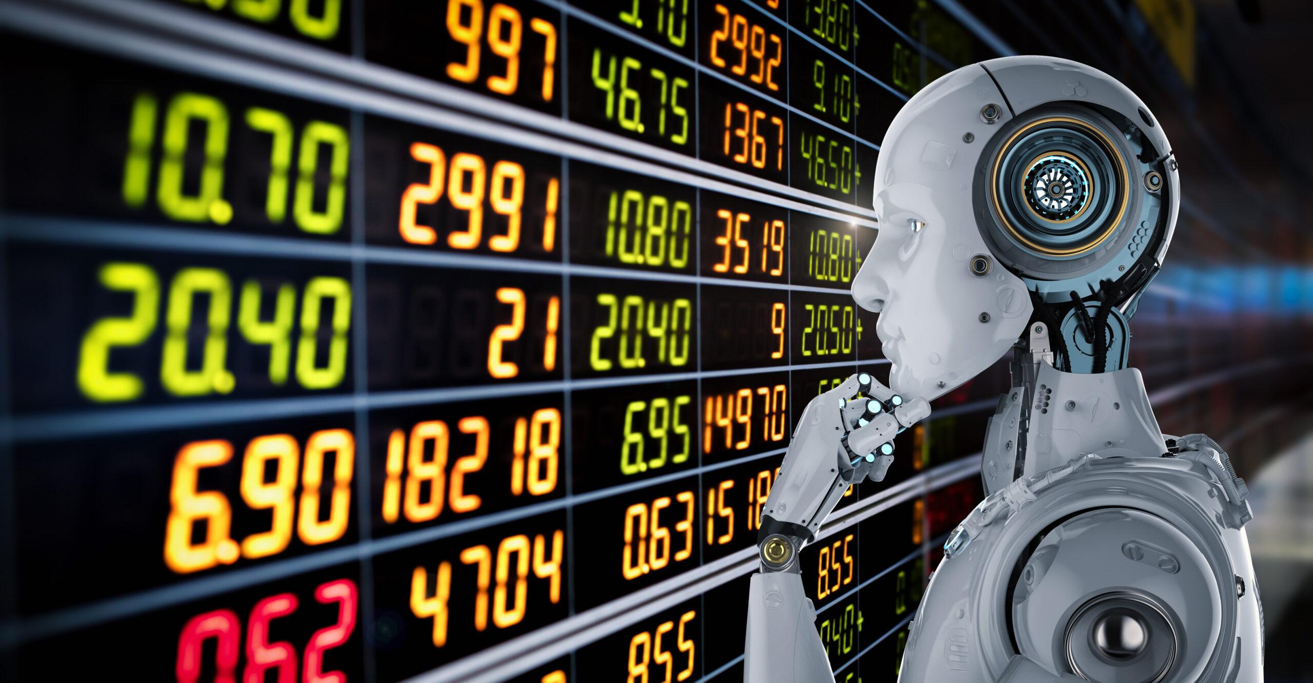 Empezar a invertir de forma más barata con los 'robo advisors': así funcionan 1