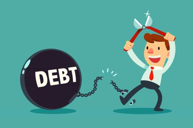 Alivio de deuda 1