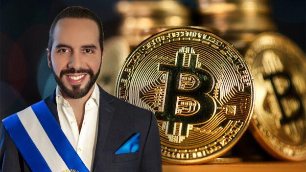 El Salvador aprueba el uso del bitcóin como moneda de curso legal 1