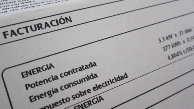El robo de la factura eléctrica 1