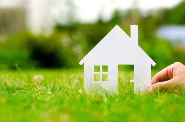 ¿Vale la pena comprar una casa sostenible con una hipoteca 'verde'? 1