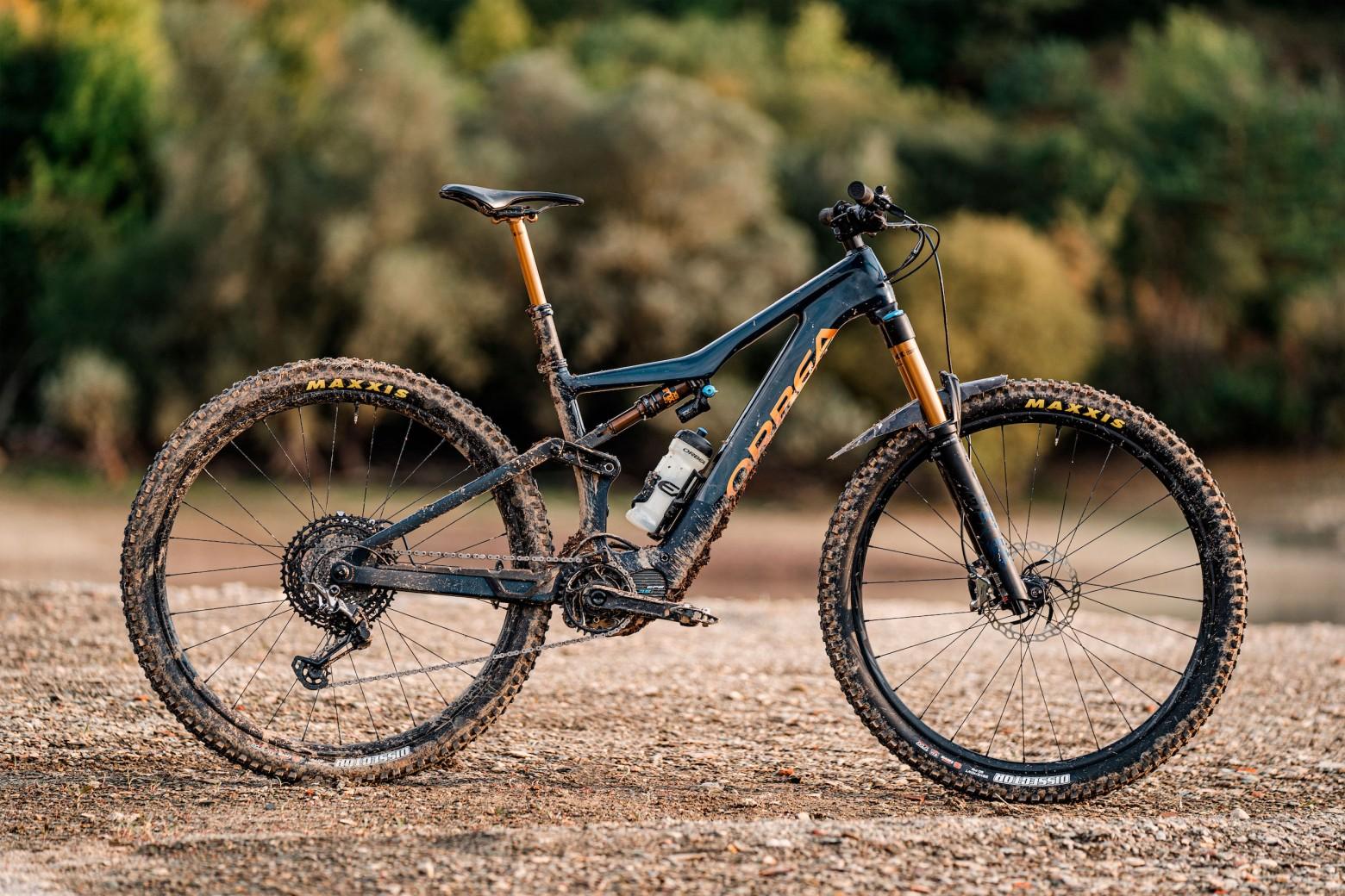 El Euribor repite y que buenas son las bicicletas Orbea 1