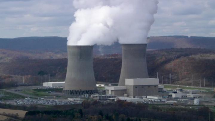 Alguien quiere minar bitcoins con energía nuclear 1