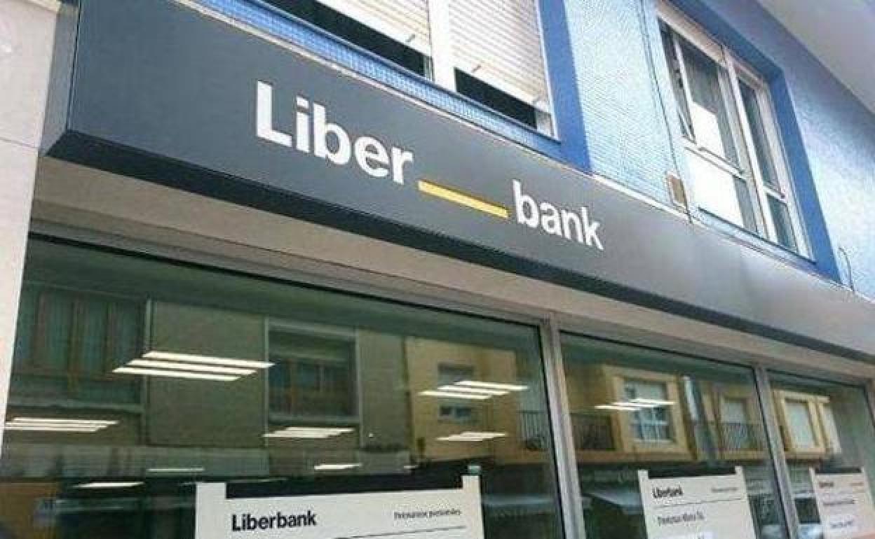 Liberbank desaparecerá después de solo 10 años de vida 1
