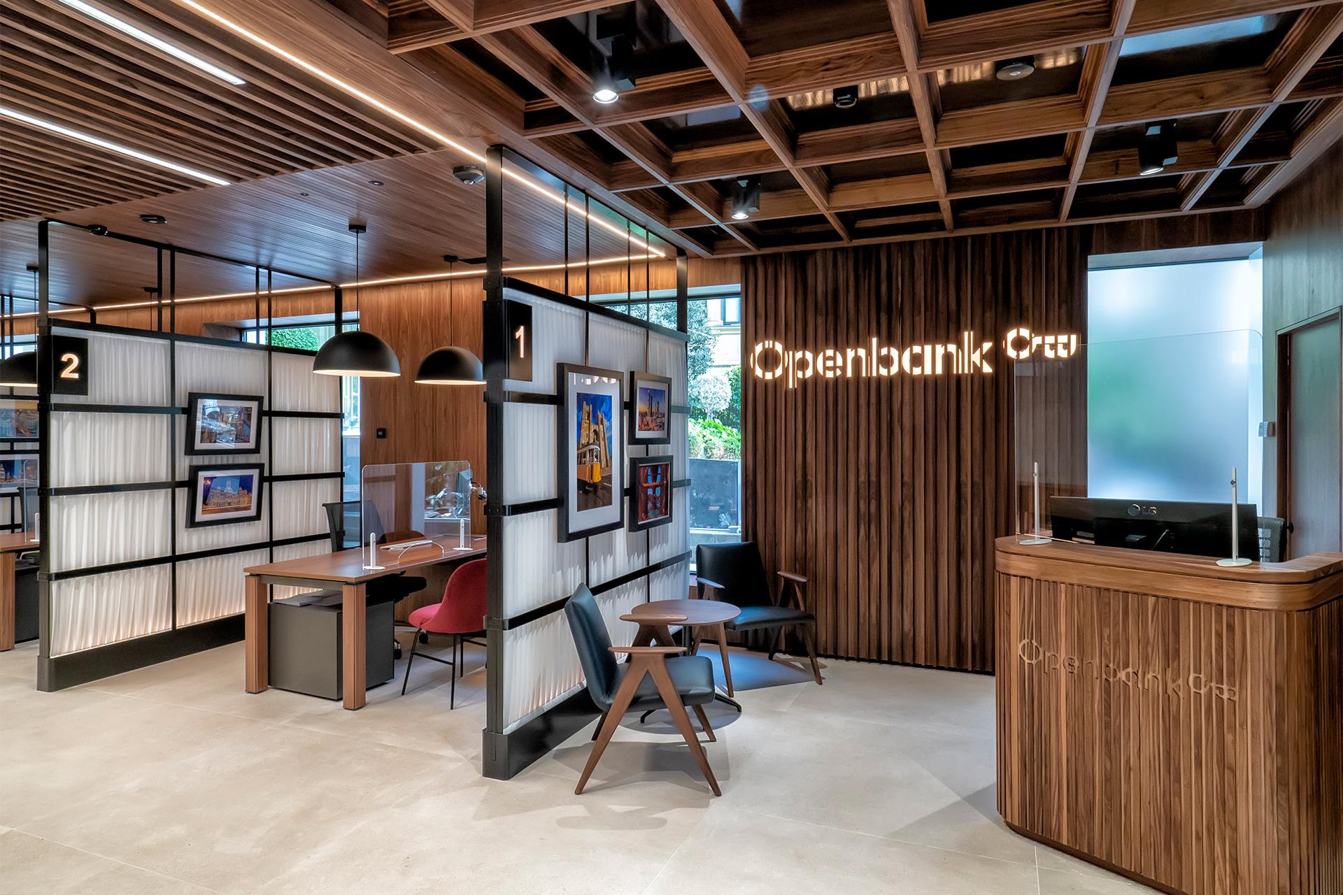 Openbank contratará a 200 personas para su centro tecnológico 1