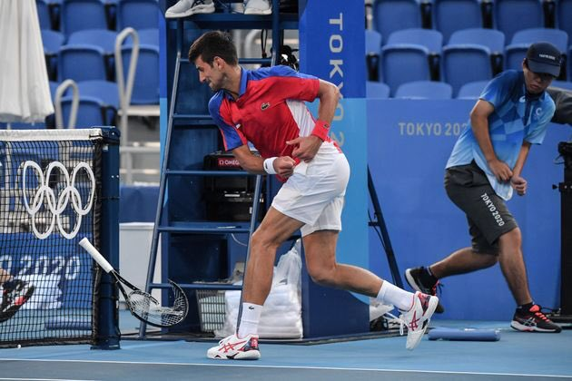 El Euribor comienza agosto por debajo del -0.5% y el cabreo de Djokovic 1