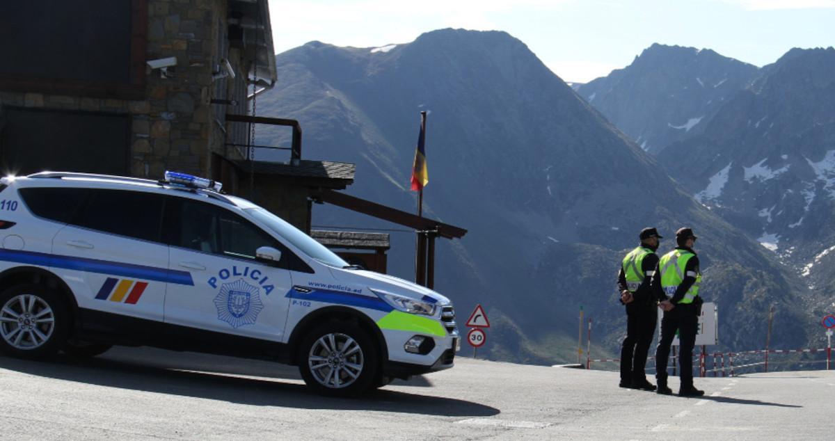 La Policía de Andorra destapa una estafa piramidal de alcance internacional 1