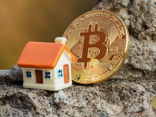 ¿Te imaginas pagar la hipoteca en bitcoins? 1