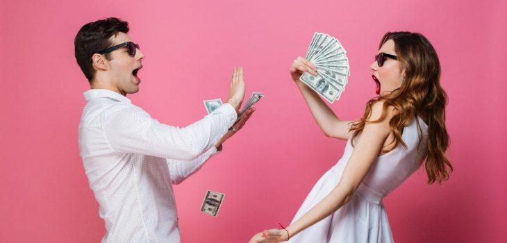 Conceptos económicos aplicados a la pareja 1