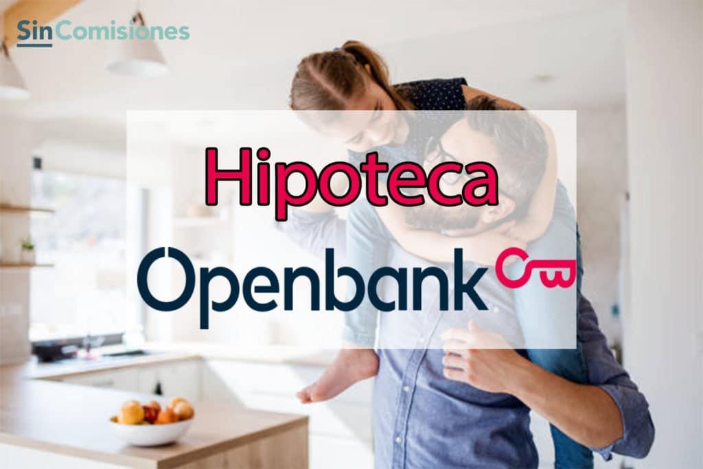 Openbank como un cohete con las hipotecas 1