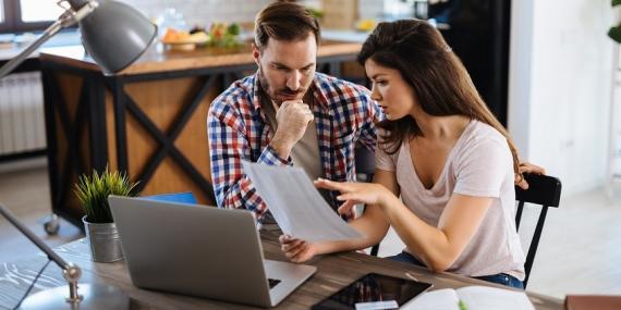 Los jóvenes españoles se convierten en propietarios a los 31 y con hipotecas variables 1