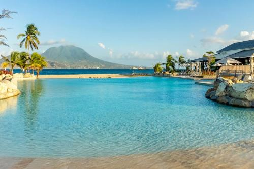 El Euribor termina la semana subiendo y Saint Kitts and Nevis 1