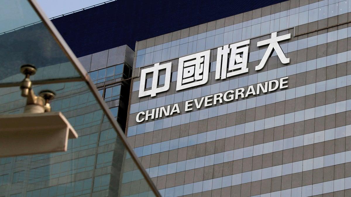 En China están teniendo su momento Lehman Brothers y eso es muy chungo 1