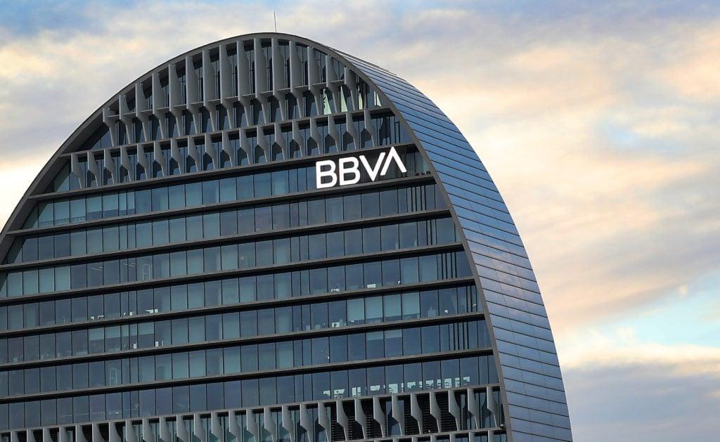 BBVA implanta un modelo híbrido con un 40% de teletrabajo y un 60% en oficina 1