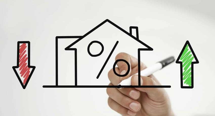 Se disparan un 240% las novaciones de hipotecas 1