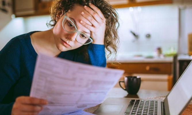 ¿Qué puedes hacer si no tienes para pagar la hipoteca? 1