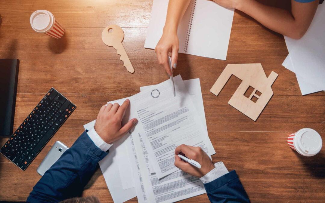 Pros y contras de comprar una casa por debajo de su valor de tasación 1