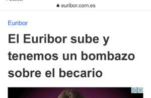 El blog del Euríbor 17